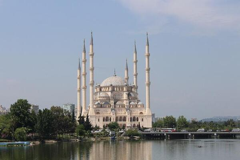Adana  Turkey
