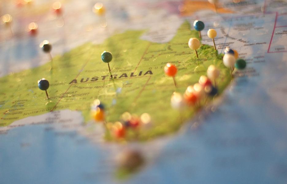Bellingen  Australia