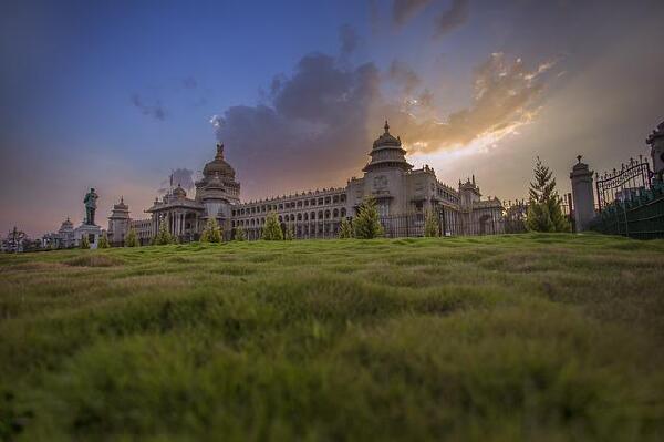 Bengaluru (Bangalore)