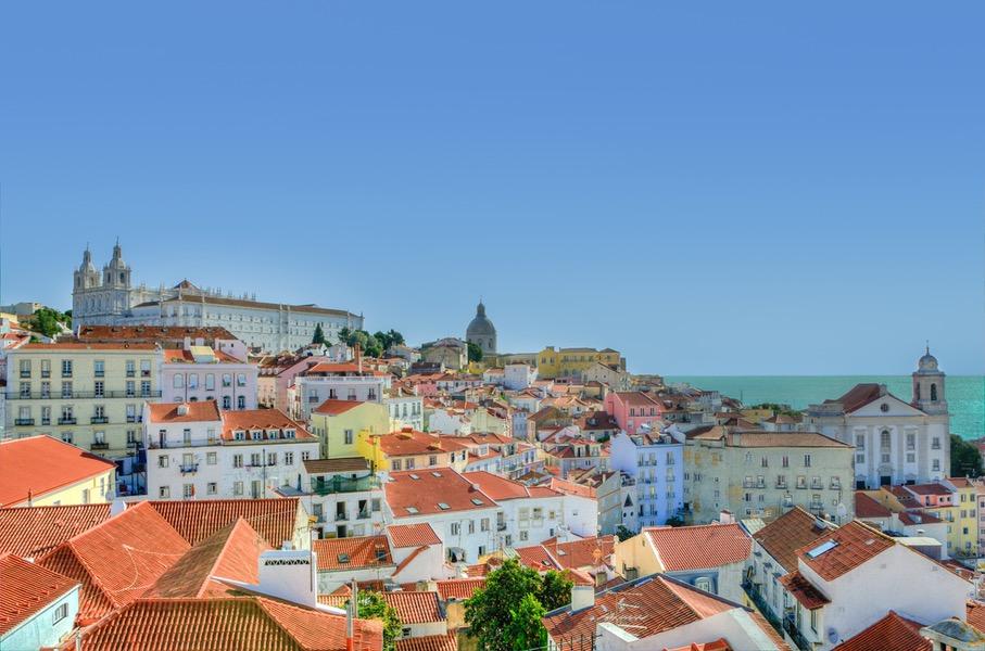Аренда квартир Португалии, Италии и Испании - VK