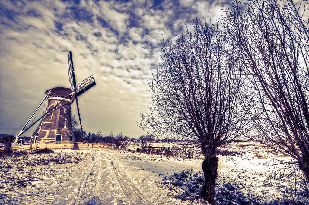 Eastern Holland, Netherlands