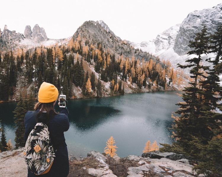 Great Alpine Valley