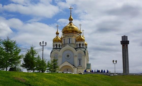 Khabarovsk Krai