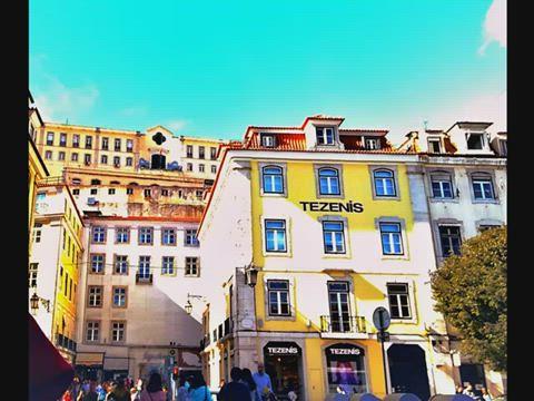 Lisbon Europe
