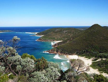 Nelson Bay  Australia