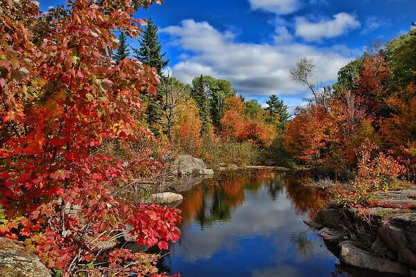 New Brunswick, Canada