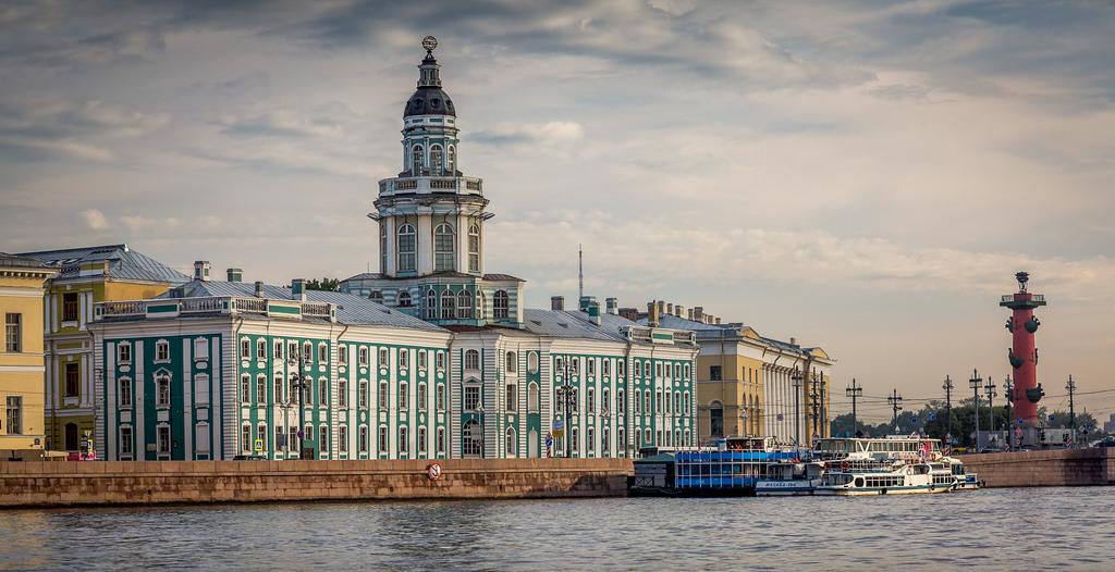 Northwestern District, Russia