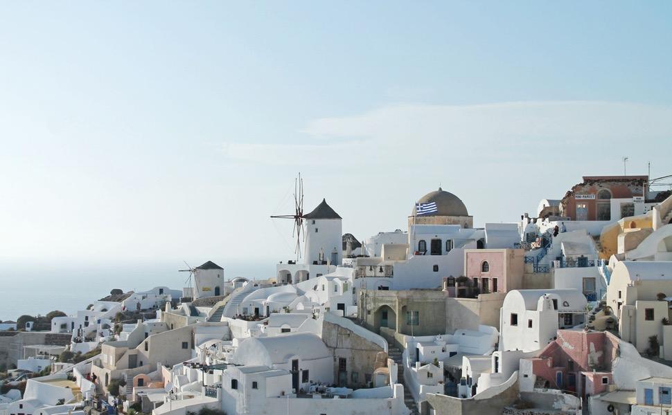 Piraeus Region