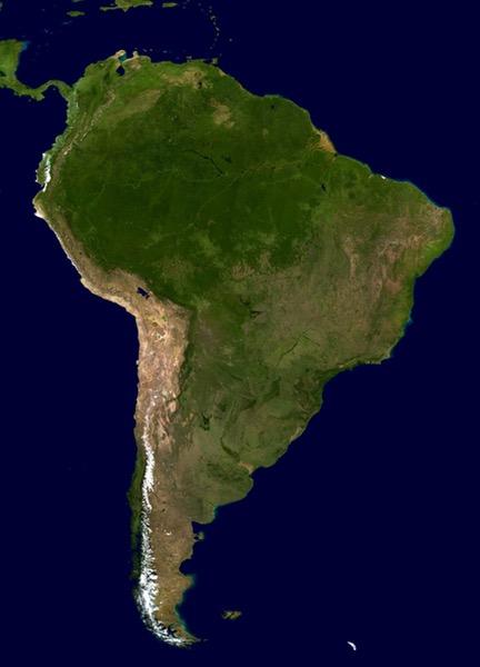 Province of Corrientes