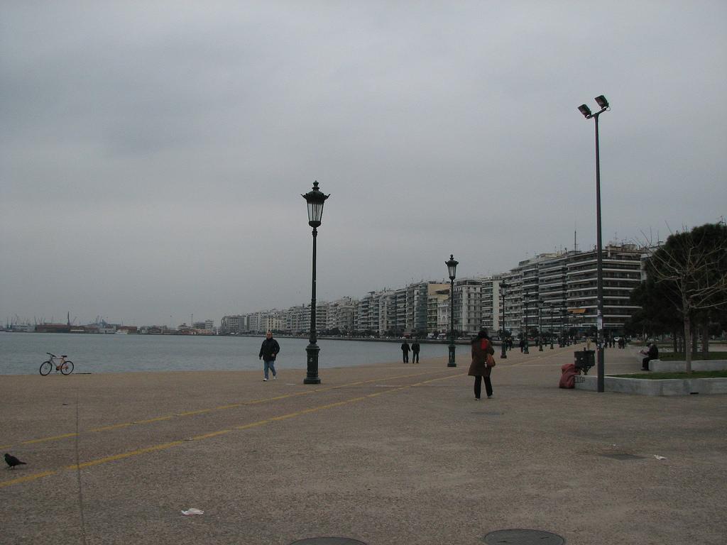 Thessaloniki Region
