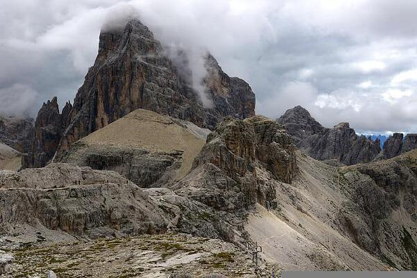 Trentino Dolomites