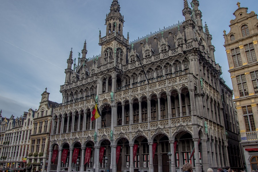 Walloon Brabant Province