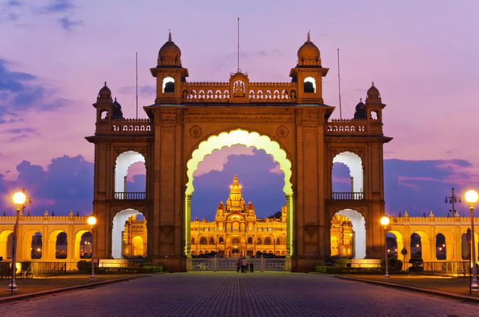 Bangalore India Tours