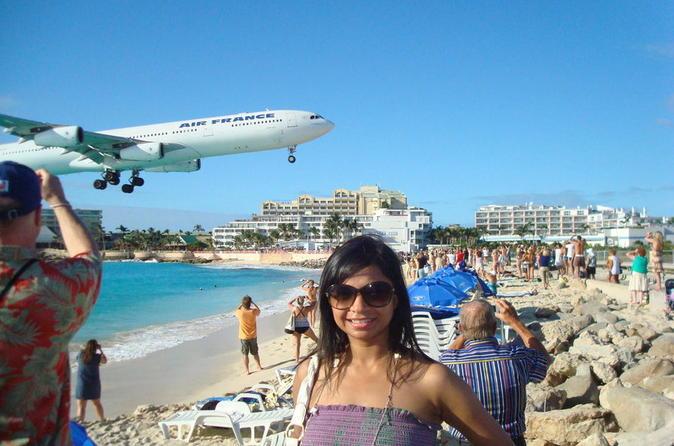 Netherlands Antilles Beaches