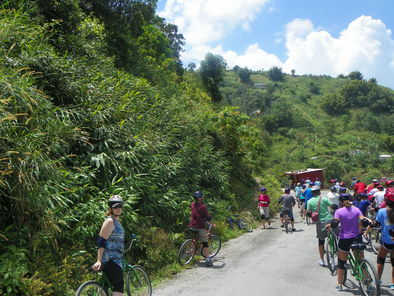 Jamaica Bike