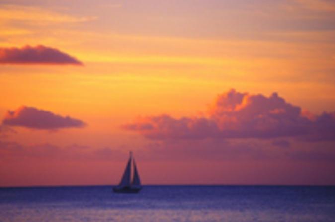 Saint Lucia Cruises