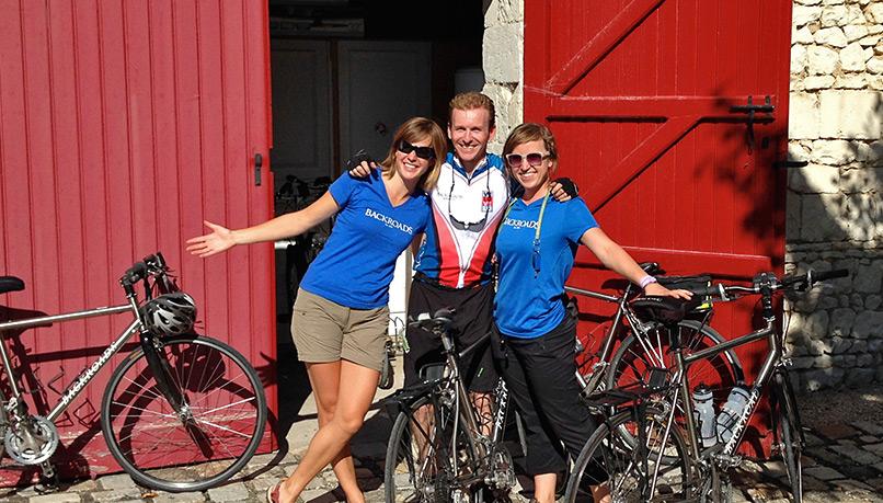 Sweden Bike