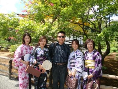 Osaka Japan Palace