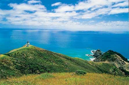 Bay of Islands New Zealand Beaches