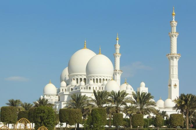 United Arab Emirates Sightseeing