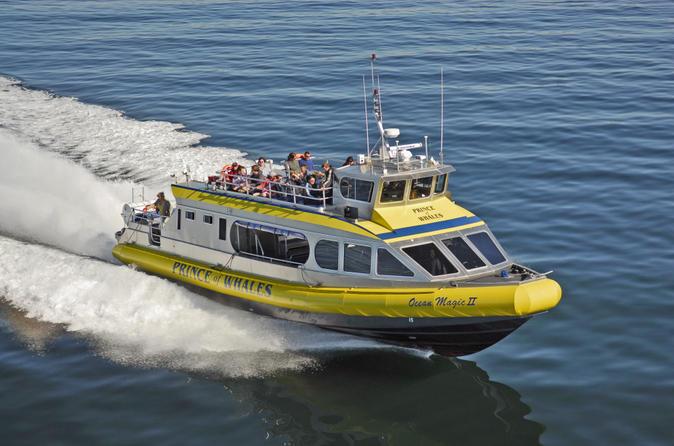 Canada Cruises