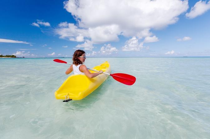 Nevis- St Kitts Snorkeling