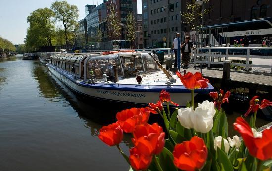 Netherlands Cruises