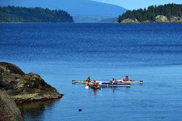 Sechelt Canada Kayak