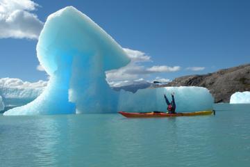 Argentina Kayak