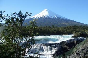 Puerto Varas Chile Tours