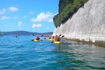 Zadar Croatia Kayak