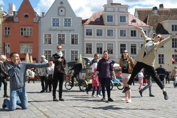 Estonia Tours