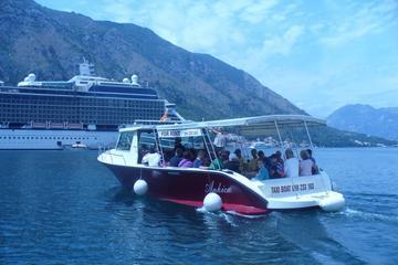 Montenegro Boat Trips