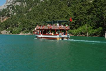 Turkey Boat Trips