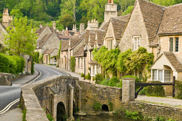 England Tours