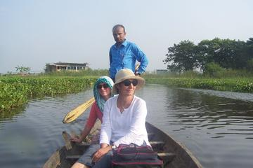2-Day Sreemangal Adventure Tour from Dhaka