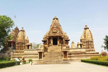 Khajuraho India Tours