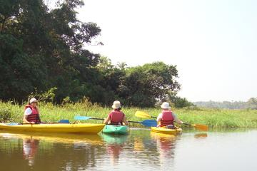 10-Day Goa Adventure Tour including Crocodile Cruise