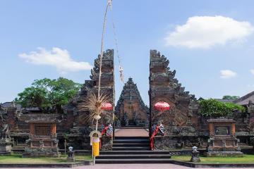 Denpasar City Indonesia Tours