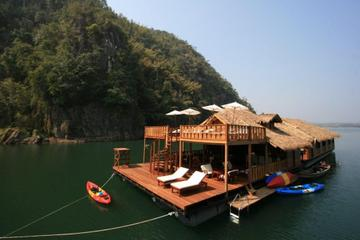 Thailand Boat Trips