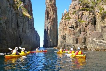 Hobart Australia Kayak