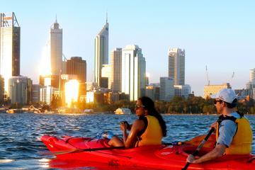 Perth Australia Kayak