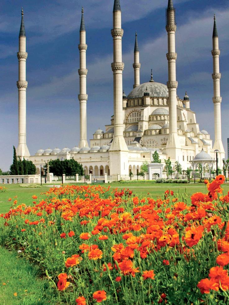 Adana Adventures