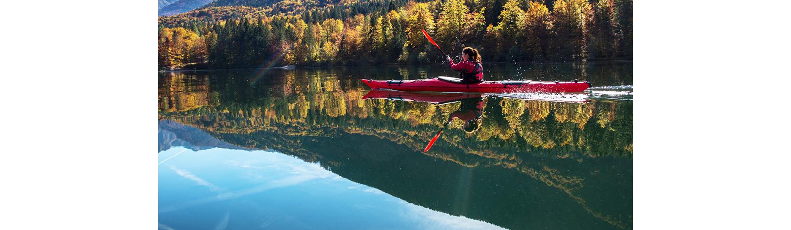 Canada Boat Trips