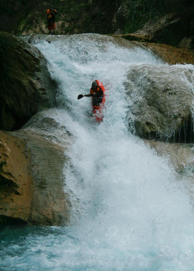 Mexico Kayak