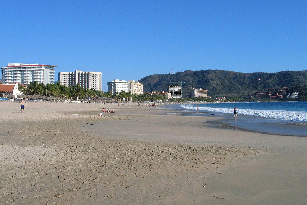 Acapulco Mexico Beaches