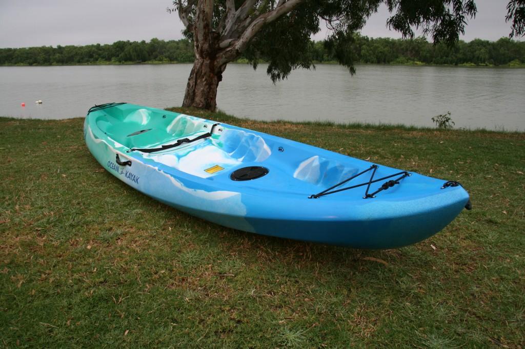 Adelaide Australia Kayak