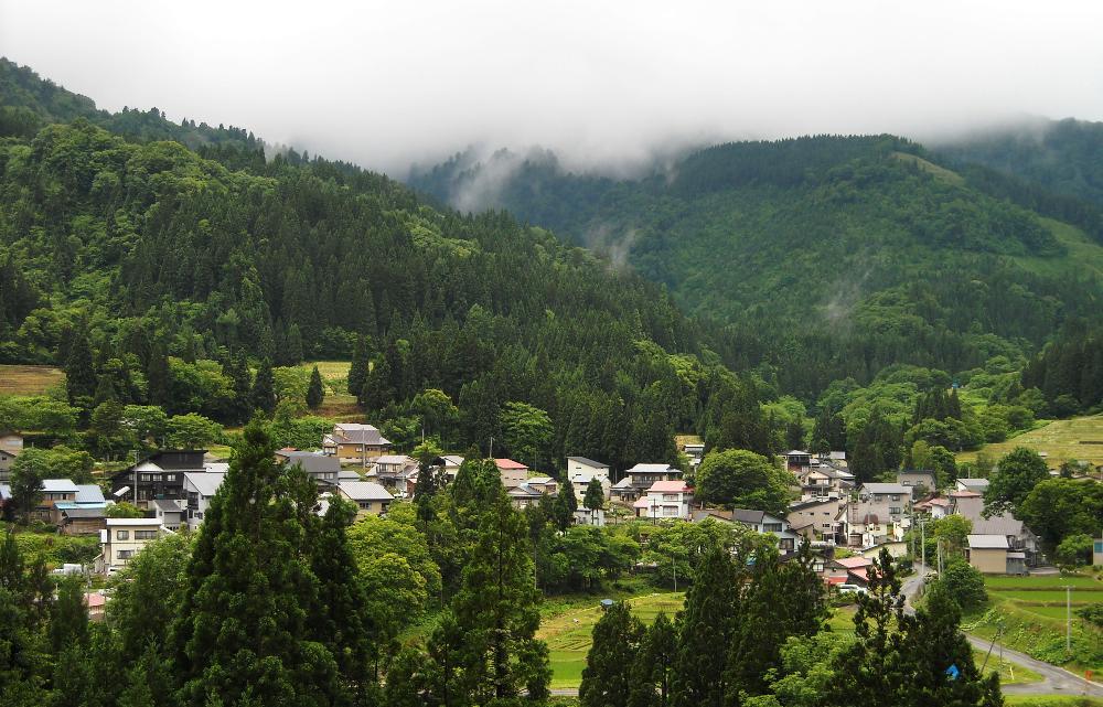 Japan Walks