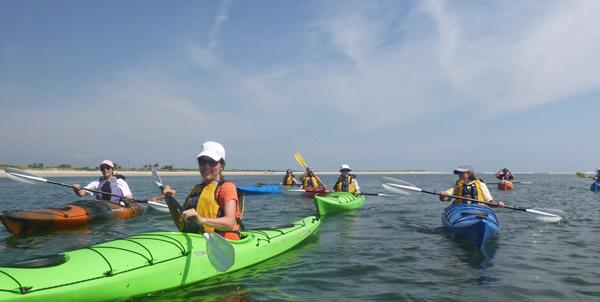 Amelia Island United States Kayak