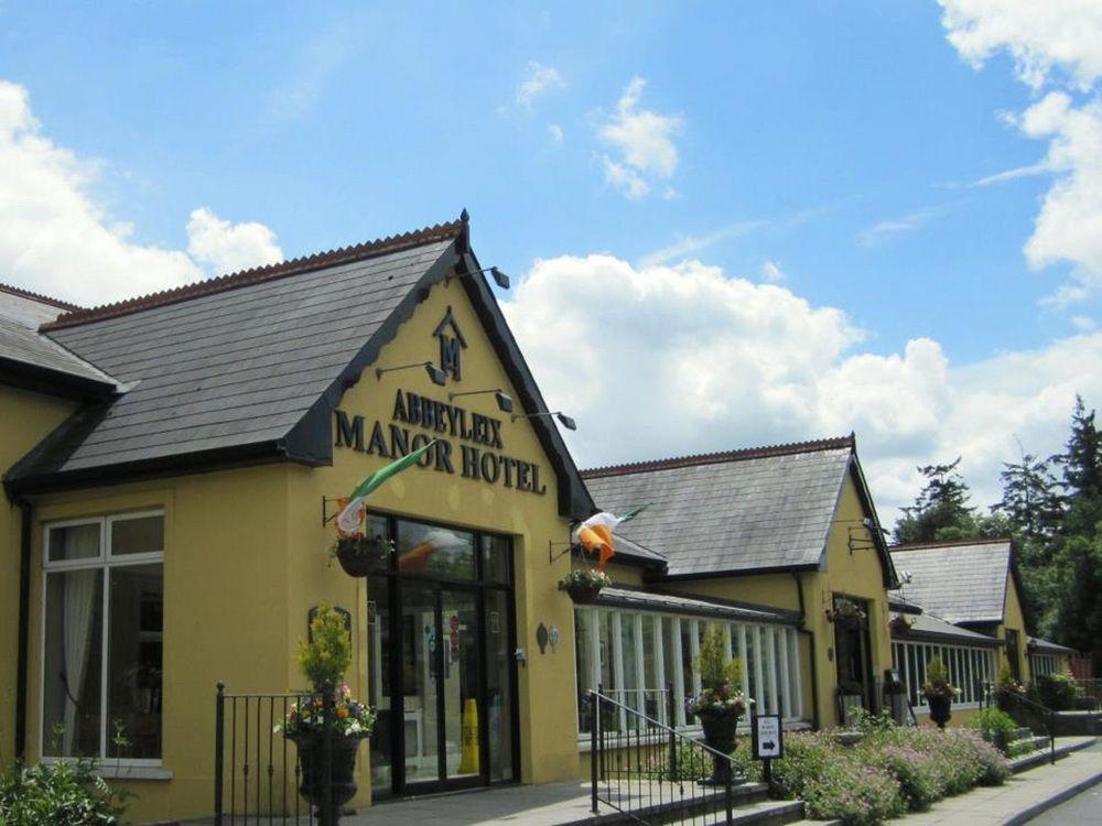 Abbeyleix Ireland Tours